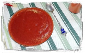 Salsa Filetto (360g)